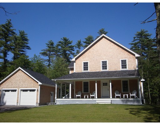 Single Family Home for Sale at 30 E Howland Road Freetown, Massachusetts 02717 United States