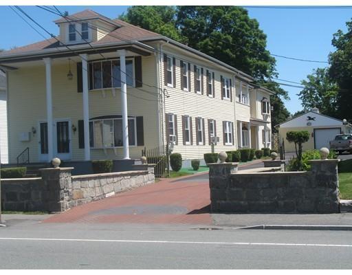 多户住宅 为 销售 在 84 Winthrop Street Taunton, 02780 美国