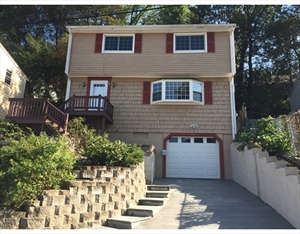 114 Amherst Ave  is a similar property to 51 Tudor  Waltham Ma