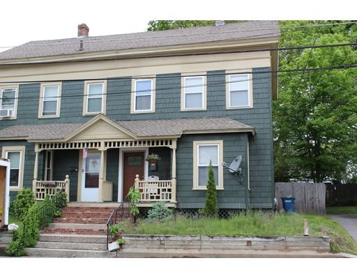 Additional photo for property listing at 27 East Street  诺斯布里奇, 马萨诸塞州 01588 美国