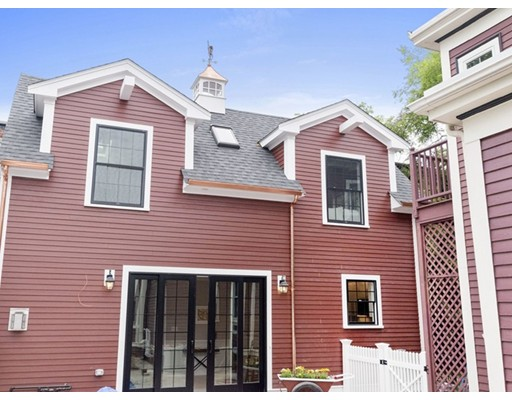 29R Sagamore St R, Boston, MA 02125