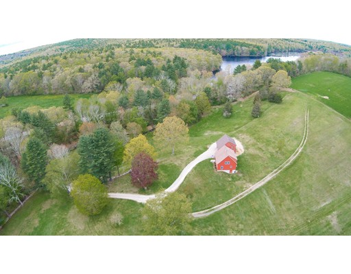 Land for Sale at 1092 Woodstock Road Southbridge, 01550 United States