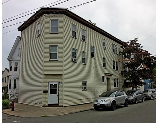 Multi-Family Home for Sale at 50 Howard Street Lynn, Massachusetts 01902 United States