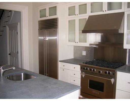 独户住宅 为 出租 在 32 Concord Square 波士顿, 马萨诸塞州 02118 美国