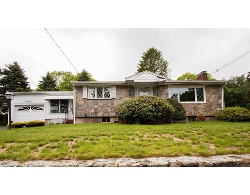 821 Summer Street, Lynnfield, MA 01940
