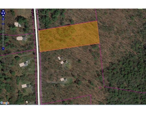 Land for Sale at 4 West Street 4 West Street Wendell, Massachusetts 01379 United States