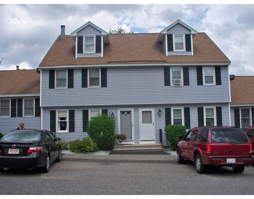 Condominio por un Venta en 315 Broadway Road Dracut, Massachusetts 01826 Estados Unidos