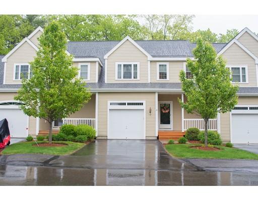 شقة بعمارة للـ Sale في 21 Hanna Circle #21 21 Hanna Circle #21 Merrimack, New Hampshire 03054 United States
