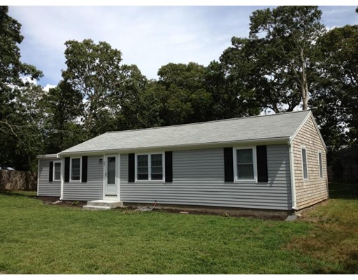 Single Family Home for Sale at 20 Short Way Yarmouth, Massachusetts 02673 United States