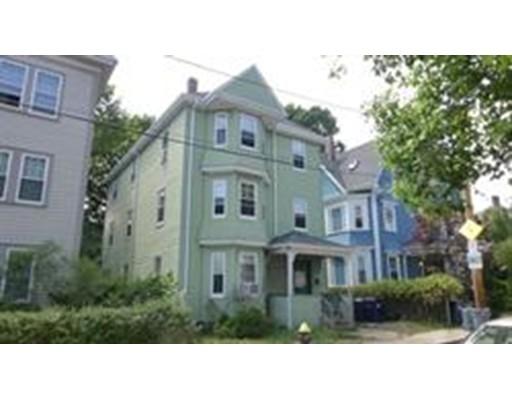 独户住宅 为 出租 在 15 Goldsmith Street 波士顿, 马萨诸塞州 02130 美国