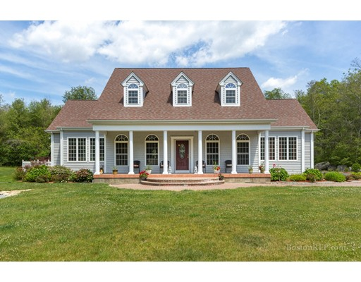 Additional photo for property listing at 82 Cedar Street  Rehoboth, Massachusetts 02769 Estados Unidos