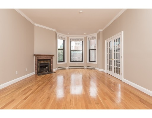 Additional photo for property listing at 160 Commonwealth Avenue  Boston, Massachusetts 02116 United States