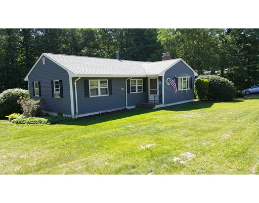 Single Family Home for Sale at 203 Central Street Avon, Massachusetts 02322 United States