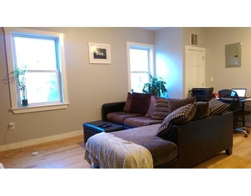 Single Family Home for Rent at 251 Dudley Street Boston, Massachusetts 02119 United States