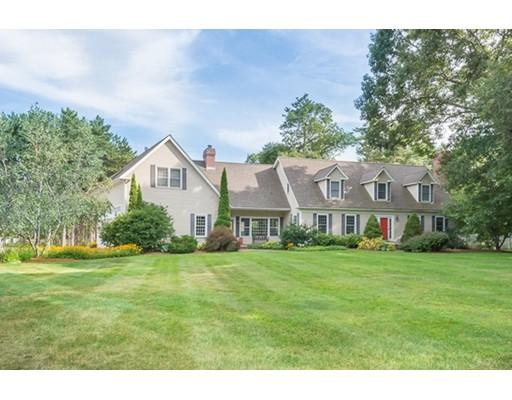 Casa Unifamiliar por un Venta en 84 Old Right Road Ipswich, Massachusetts 01938 Estados Unidos