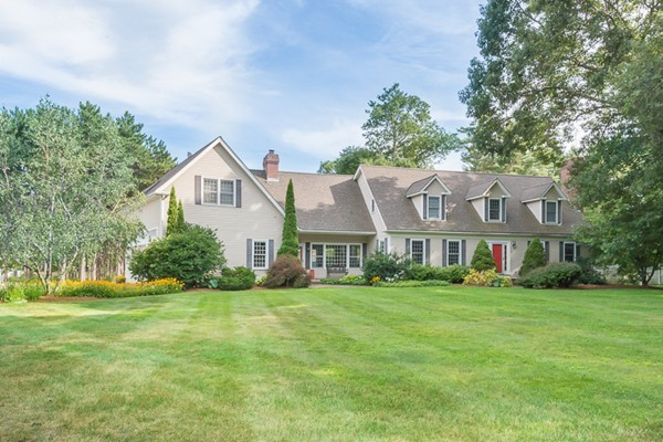 Property for sale at 84 Old Right Rd, Ipswich,  MA 01938