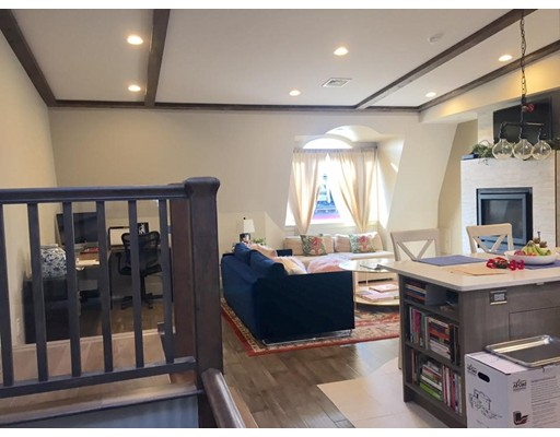 Additional photo for property listing at 149 West Concord  波士顿, 马萨诸塞州 02118 美国