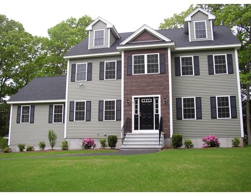 Casa Unifamiliar por un Venta en 9 Priscilla Lane Billerica, Massachusetts 01821 Estados Unidos