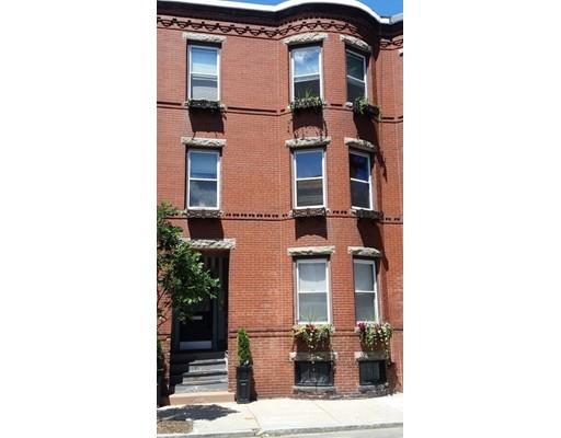 独户住宅 为 出租 在 54 Saxton Street 波士顿, 马萨诸塞州 02125 美国