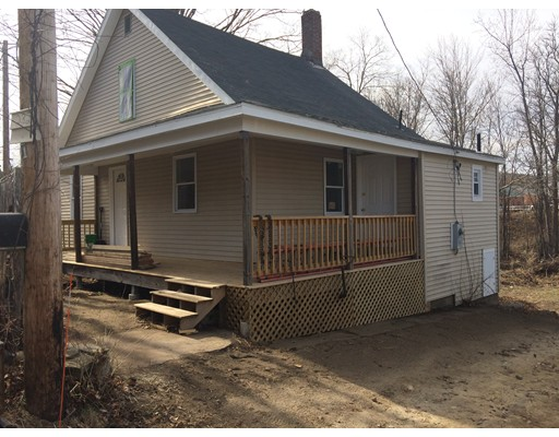 Single Family Home for Sale at 232 South Street Athol, Massachusetts 01331 United States