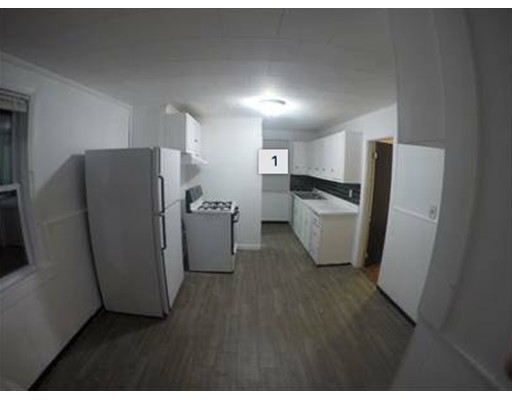 Single Family Home for Rent at 3 Marion Place Boston, Massachusetts 02128 United States
