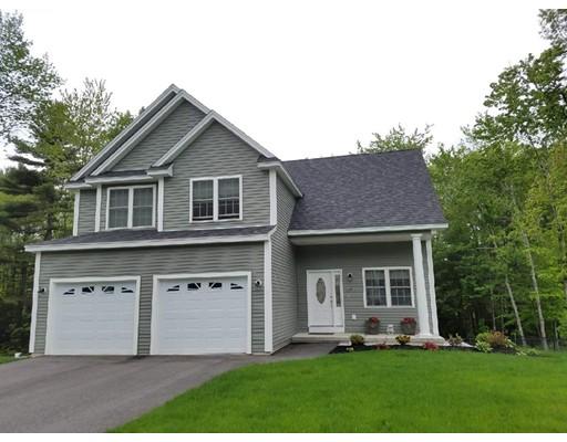 واحد منزل الأسرة للـ Sale في 258 Brookside Drive Gardner, Massachusetts 01440 United States