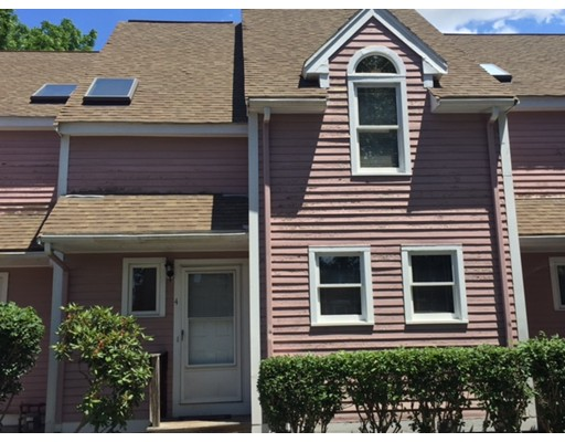 Single Family Home for Rent at 65 JEFFERSON STREET Newton, Massachusetts 02458 United States