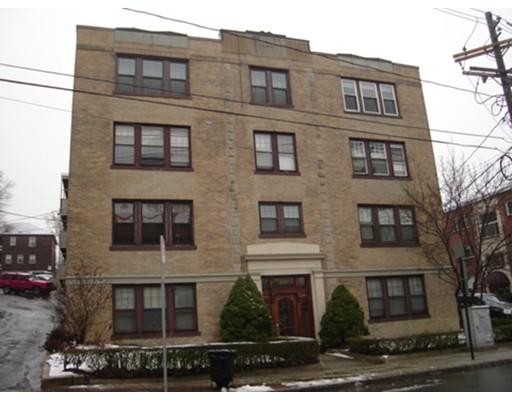 Single Family Home for Rent at 251 Kelton Street Boston, Massachusetts 02134 United States