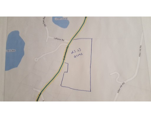 Additional photo for property listing at E Brimfield Rd L:15 E Brimfield Rd L:15 Holland, Massachusetts 01521 Estados Unidos