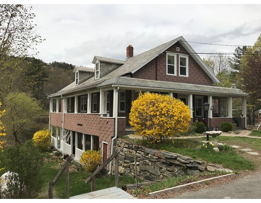 Multi-Family Home for Sale at 82 Main Street Shelburne, 01370 United States