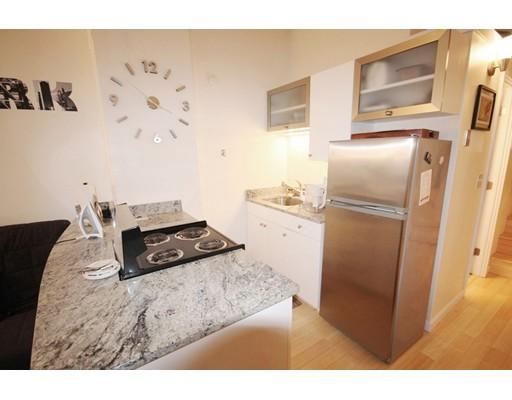 独户住宅 为 出租 在 12 Stoneholm 波士顿, 马萨诸塞州 02115 美国