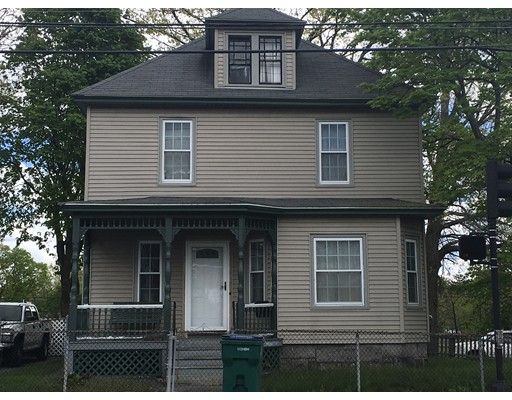 Additional photo for property listing at 448 Streetevens Street  Lowell, Massachusetts 01851 Estados Unidos