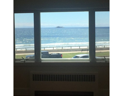 Single Family Home for Rent at 9 Beach Nahant, Massachusetts 01908 United States