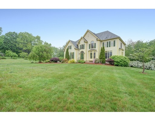 Additional photo for property listing at 17 Millbrook Lane  Bolton, Massachusetts 01740 Estados Unidos