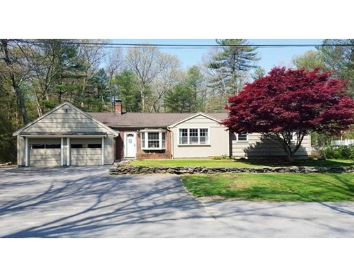 20 Barstow Street, Lakeville, MA 02347