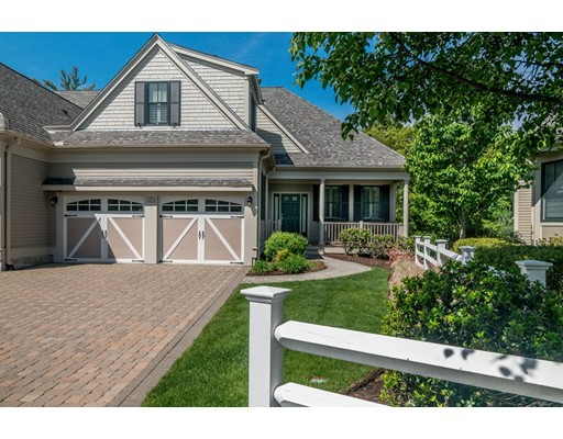 Condominium for Sale at 15 S Cottage Rd #15 Belmont, Massachusetts 02478 United States