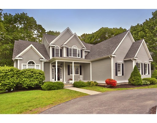 Additional photo for property listing at 11 Hillside Drive  Georgetown, Massachusetts 01833 Estados Unidos