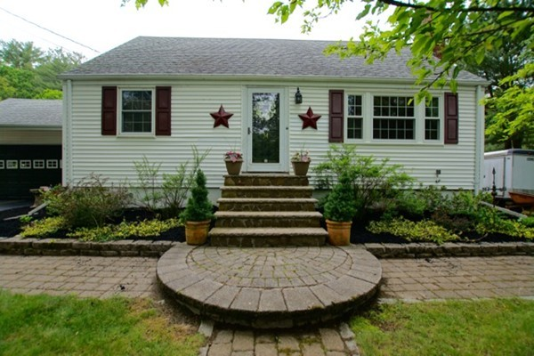 Property for sale at 34 Jewett St, Georgetown,  MA 01833