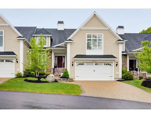 Appartement en copropriété pour l à louer à 24 Muirfield Cir #24 Andover, Massachusetts 01810 États-Unis