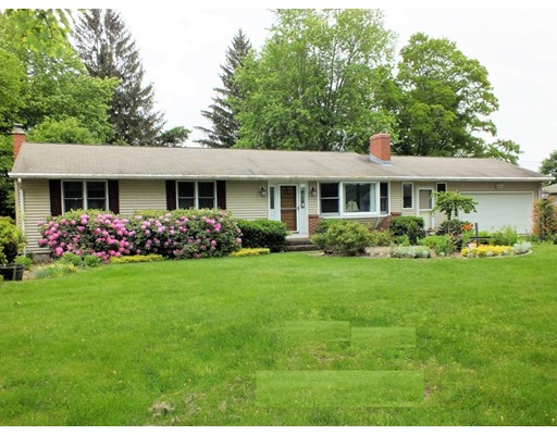 962 East Street N, Suffield, CT 06078