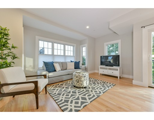 Condominium for Sale at 186 Havre Boston, Massachusetts 02128 United States