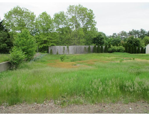 Land for Sale at 119 Thompson road Webster, Massachusetts 01570 United States