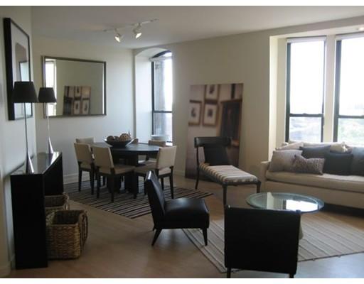 独户住宅 为 出租 在 755 Boylston Street 波士顿, 马萨诸塞州 02116 美国