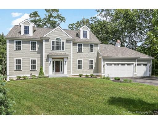 Single Family Home for Sale at 219 Asbury Street Hamilton, Massachusetts 01982 United States