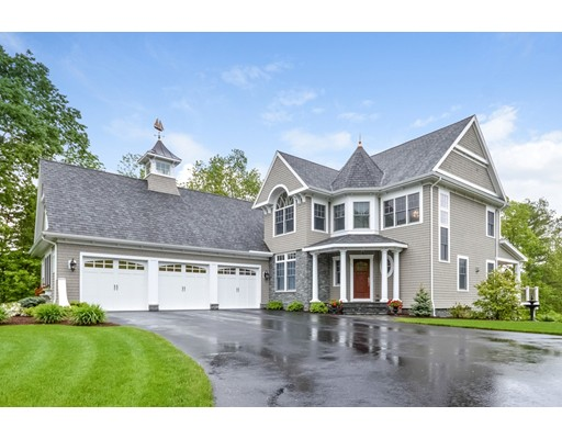 واحد منزل الأسرة للـ Sale في 50 Canoe Club Lane Pembroke, Massachusetts 02359 United States