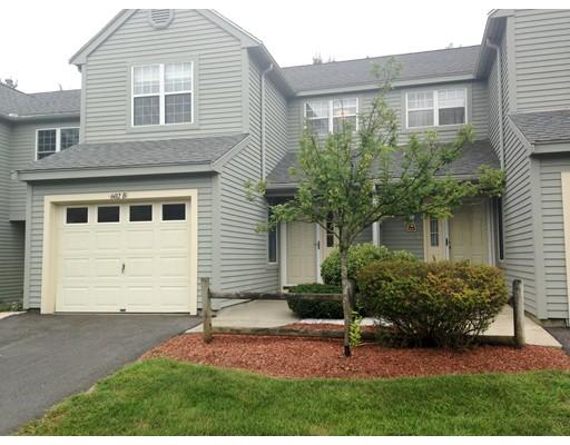 Частный односемейный дом для того Аренда на 602 Ridgefield Circle Clinton, Массачусетс 01510 Соединенные Штаты