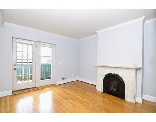 Single Family Home for Rent at 47 Rutland Sq. Boston, Massachusetts 02118 United States