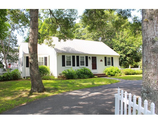 Single Family Home for Sale at 71 Williams Yarmouth, Massachusetts 02673 United States