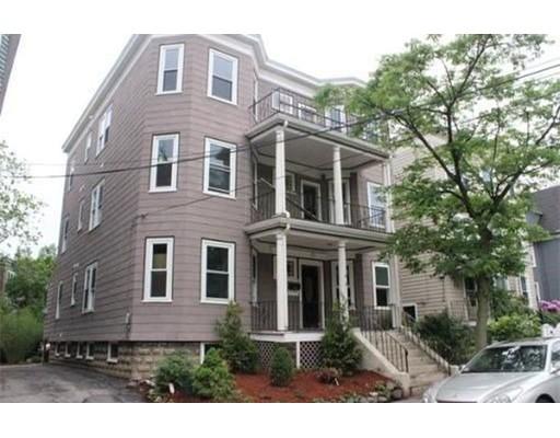 独户住宅 为 出租 在 21 Standish Street 坎布里奇, 马萨诸塞州 02138 美国