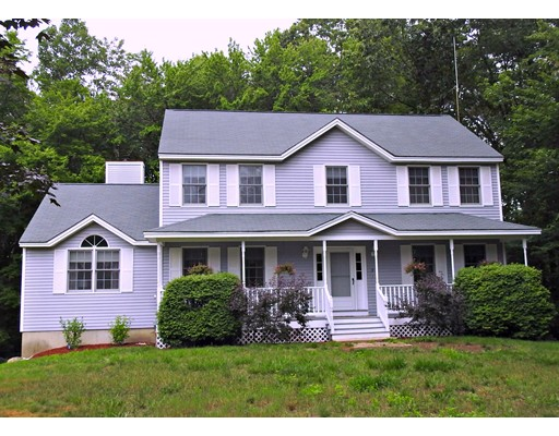 Single Family Home for Sale at 2 Jersey Street Londonderry, New Hampshire 03053 United States